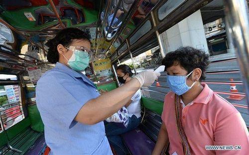 Thái Lan xem xét hỗ trợ tiền cho 9 triệu nông dân đối phó Covid-19