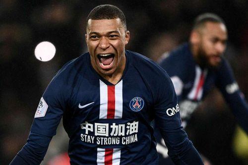 'PSG đồng ý để Mbappe ra đi mùa hè này'