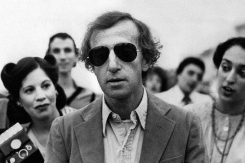 Woody Allen phá vỡ câm lặng về bê bối lạm dụng con gái nuôi