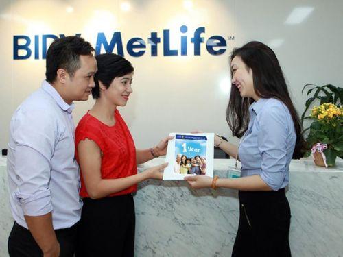 BIDV MetLife triển khai chương trình 'Tự tin mọi lúc – Cùng đón tương lai'