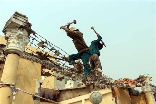 Thừa Thiên-Huế: Đẩy nhanh việc di dời dân, trả lại mặt bằng di tích