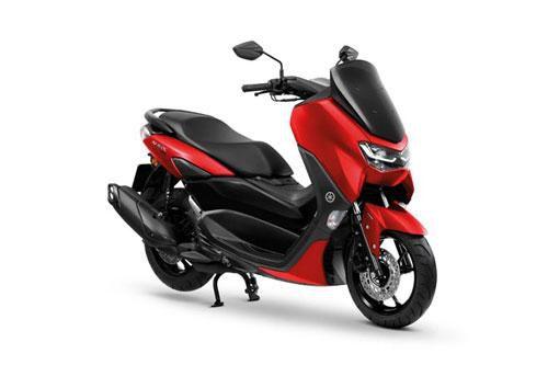 Cận cảnh Yamaha Nmax 2020: 155 phân khối, phanh ABS, giá gần 62 triệu, 'đe nẹt' Honda PCX