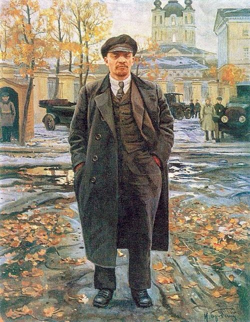 V. I. Lenin: Lãnh tụ vĩ đại của giai cấp công nhân và nhân dân lao động