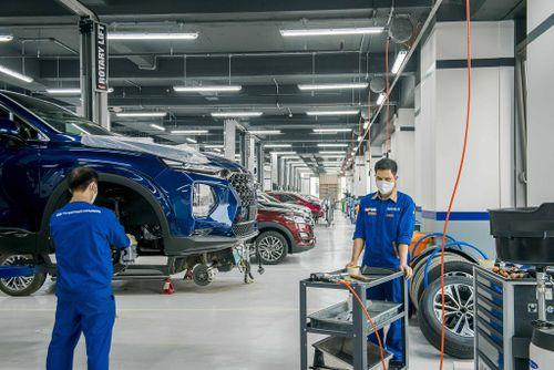 TC Motor tăng thời gian bảo hành cho xe Hyundai 'bị ảnh hưởng' bởi Covid-19