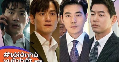 4 ông chồng 'ác mộng' trên phim Hàn khiến chị em chạy té khói, số 1 gọi tên thánh cắm sừng của Thế Giới Hôn Nhân