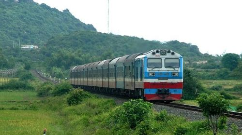 Bộ Giao thông không muốn nhận lại Tổng công ty Đường sắt từ 'siêu ủy ban quản lý vốn'