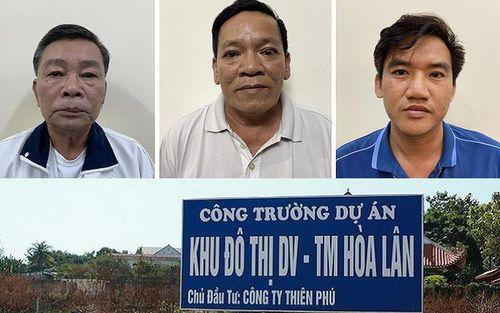 Thanh tra Bộ Tư pháp: Tố cáo Công ty Nam Sài Gòn thông thầu, dìm giá tài sản là chưa đủ cơ sở