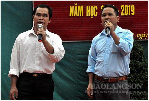 Lạng Sơn: Bảo tồn điệu hát Xắng cọ trước nguy cơ mai một