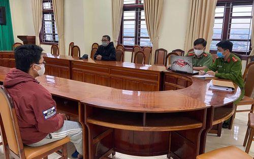 Lâm Đồng xử lý 52 người tung tin sai dịch Covid-19 lên mạng xã hội