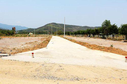 Diên Khánh: Lại xuất hiện dự án 'ma'