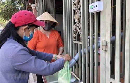 Những 'cây ATM gạo nghĩa tình' đầu tiên ở Đồng Nai