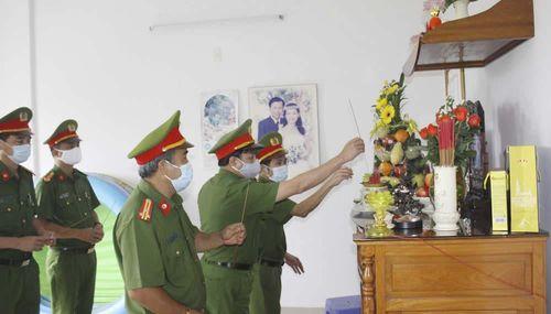 Kỷ niệm Ngày truyền thống lực lượng Cảnh sát Hình sự (18-4-1946 - 18-4-2020): - Những chiến công làm nên thương hiệu CSHS CATP Đà Nẵng