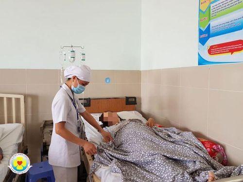 TP.HCM: Một bệnh nhân có máu đục như sữa được cứu sống kịp thời