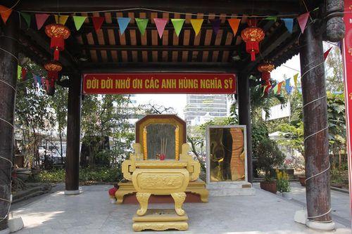 Đà Nẵng dành thêm quỹ đất cho hai di tích buổi đầu kháng Pháp