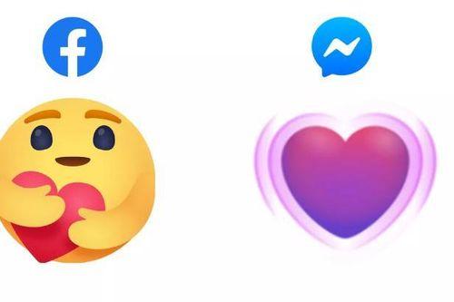 Facebook ra mắt biểu tượng cảm xúc đoàn kết chống COVID-19