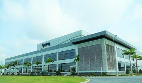 Amway năm thứ 8 liên tiếp dẫn đầu ngành bán hàng trực tiếp thế giới