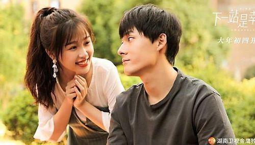 Những cặp phụ được yêu thích phim Hoa Ngữ: Thiếu sao được 'thánh dẹo' Ngu Thư Hân