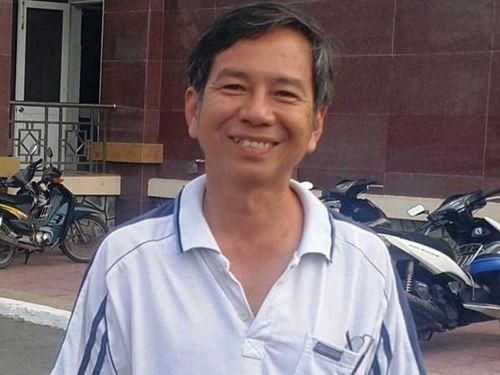 Đề nghị truy tố cựu giám đốc lấy tiền từ dịch heo tai xanh