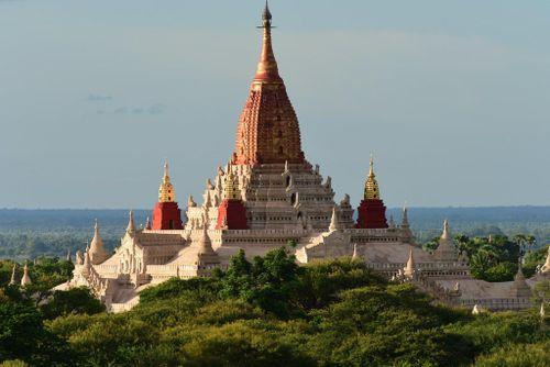 Myanmar : Phục hồi nhiều công trình thuộc Di sản Phật giáo Bagan