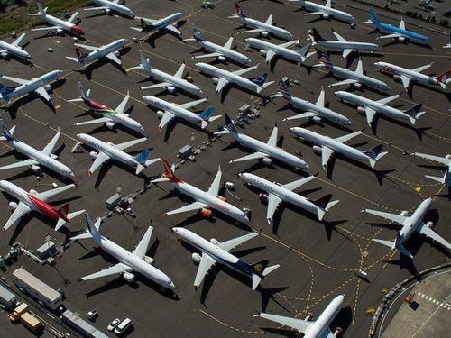 Virgin Australia sụp đổ, nhiều hãng hàng không cũng sẽ phá sản