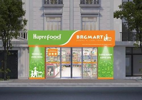 Hapro vươn tới mục tiêu trở thành thương hiệu uy tín và phát triển của khu vực
