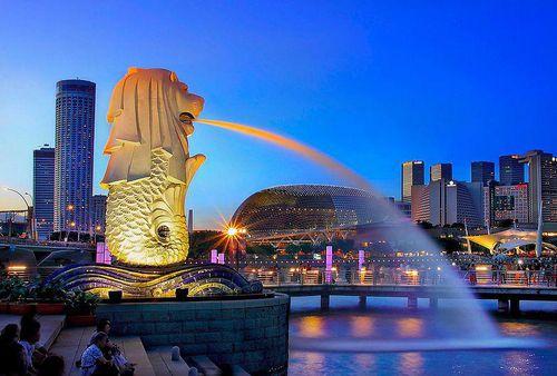 Trông người để ngẫm đến mình (Bài 6): Điều gì làm nên một Singapore xanh, sạch nhất châu Á?