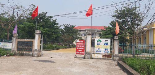 Hàng loạt cán bộ xã tại Thừa Thiên Huế bị xem xét kỷ luật