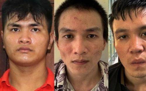Khánh Hòa: Bắt khẩn cấp nhóm trộm cắp 30 cây vàng và nhiều trang sức