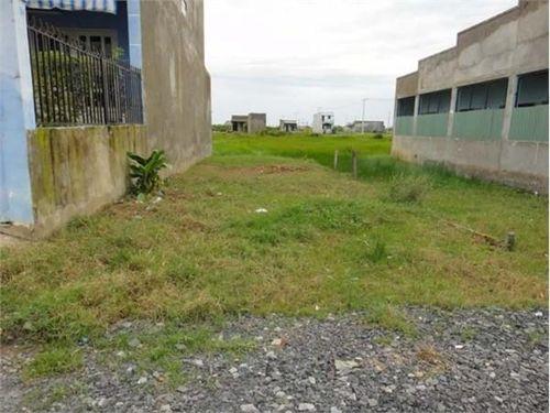 Nhận thế chấp mảnh đất 560 m2 đất, khi xử lý chỉ còn... 479,2 m2