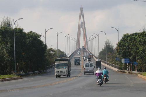 Tiền Giang: Một số tuyến vận tải hành khách hoạt động trở lại