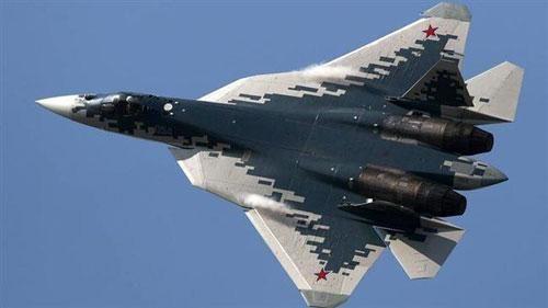 Công nghệ 'phi công điện tử' của chiến cơ Su-57 là 'vô đối'