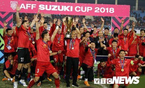 COVID-19 bùng phát, nhiều công ty Việt dừng đàm phán mua bản quyền AFF Cup 2020
