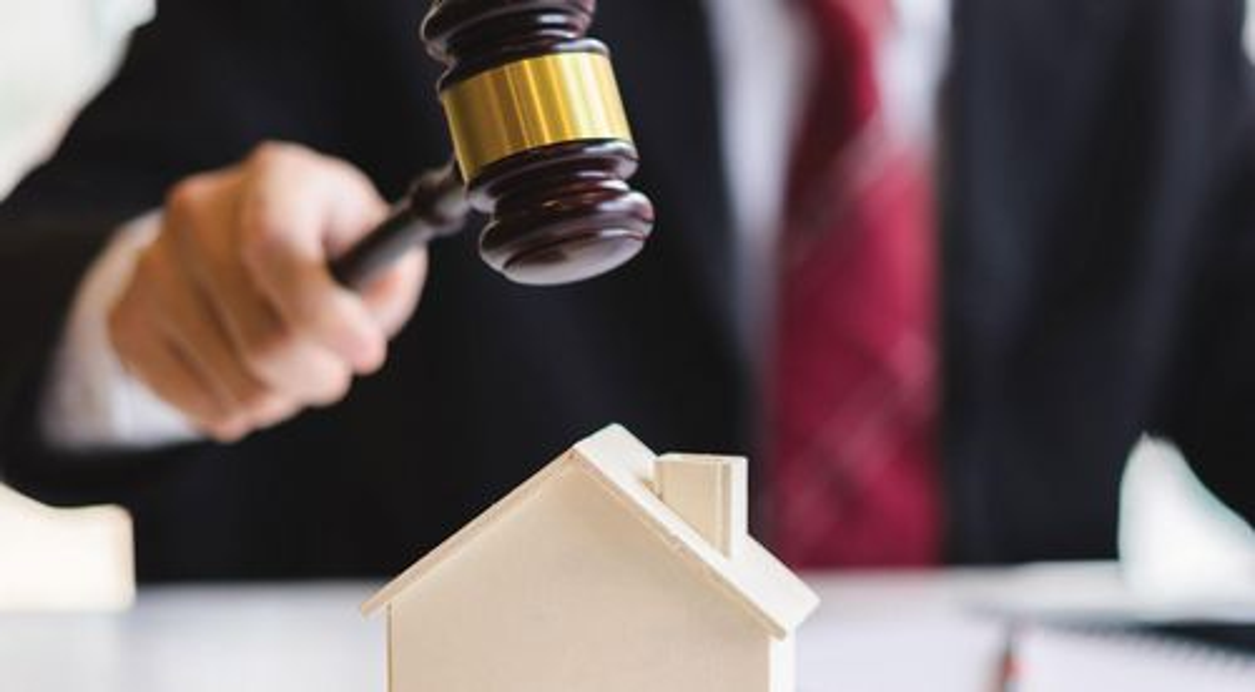 Rủi ro nhận thế chấp khi khoản vay quá hạn