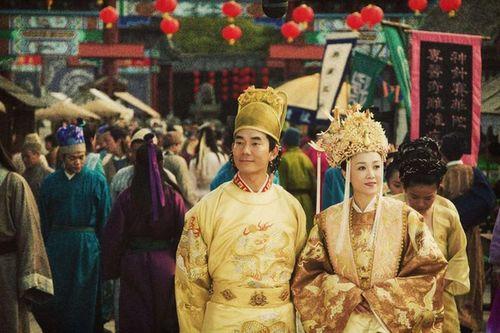 'Lời nguyền chết chóc' khiến các hoàng đế nhà Minh thường đoản mệnh?