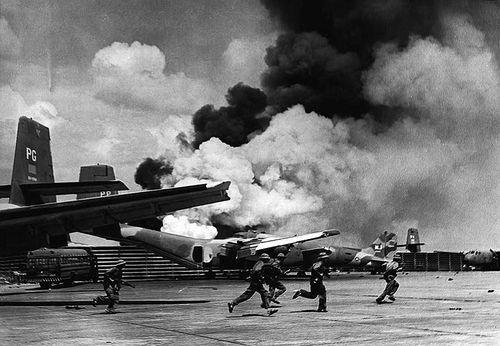 5 tập phim tài liệu về cuộc kháng chiến chống Mỹ được giải mã từ tài liệu mật