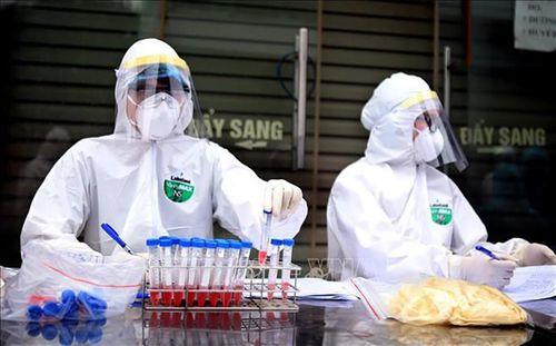 Dư luận quốc tế đánh giá Việt Nam là hình mẫu kiểm soát dịch bệnh hiệu quả