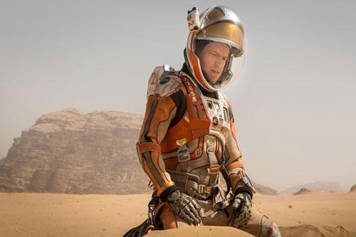 5 bộ phim khoa học viễn tưởng Mỹ không thể bỏ qua