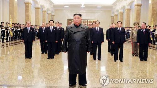 Truyền thông Triều Tiên đưa tin về nhà lãnh đạo Kim Jong Un