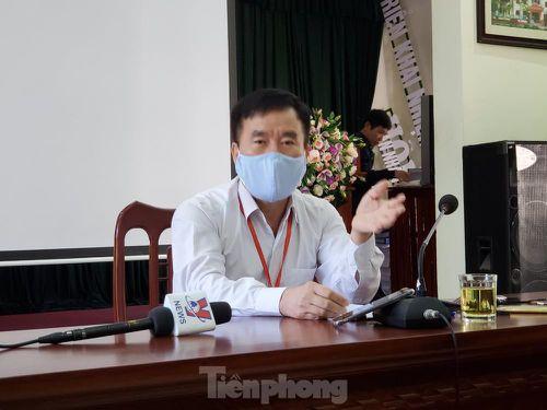 Sở Y tế Bắc Ninh khẳng định mua máy xét nghiệm đúng giá, công an vào cuộc kiểm tra