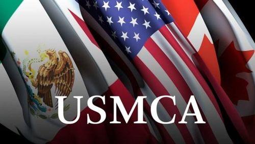 Hiệp định USMCA có nguy cơ 'lỗi hẹn' vì đại dịch COVID-19