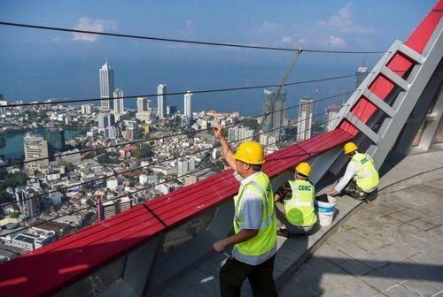 Các dự án 'Vành đai và Con đường' của Trung Quốc tê liệt, bất ổn