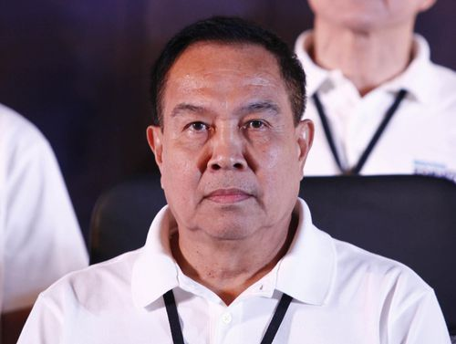 Chủ tịch FAT lên tiếng về 'số phận' của Thai League 2020