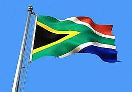 Điện mừng Quốc khánh nước Cộng hòa Nam Phi
