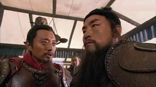 Quan Thắng: Hậu duệ của Quan Vũ, trên tài cả Lâm Xung