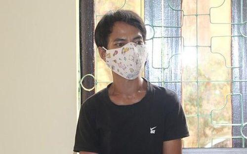 Nghệ An: Tuyên phạt hơn 8 năm tù về tội 'cướp tài sản' và 'cố ý làm hư hỏng tài sản'
