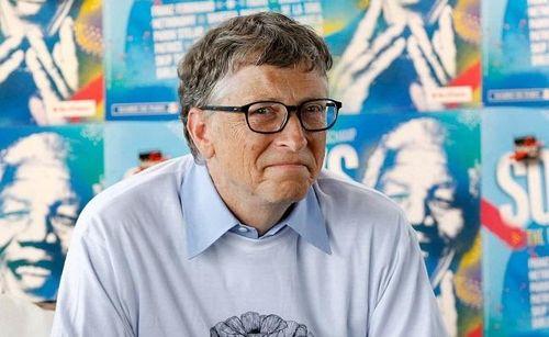 Bên trong quỹ tỷ USD của Bill Gates