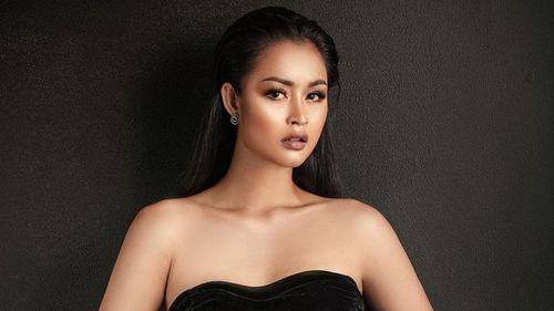 Người đẹp được người hâm mộ dự đoán trở thành Hoa hậu Hoàn vũ Cambodia 2020 là ai?