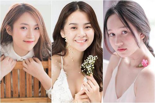 Dàn hot girl Việt sinh năm 1998: Ngọc nữ đẹp từ hình thể lẫn trí tuệ