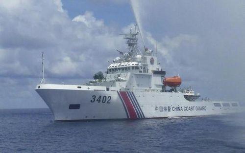 Việt Nam phản đối lệnh cấm đánh bắt cá đơn phương của Trung Quốc ở biển Đông