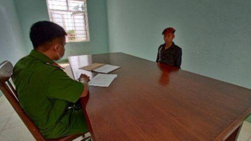 Vụ thanh niên hiếp dâm cô bé khuyết tật tại Kon Tum: Nhân thân bất hảo của nghi phạm